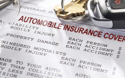 Purchasing Car Insurance – One Coverage You Don't Want to Reject